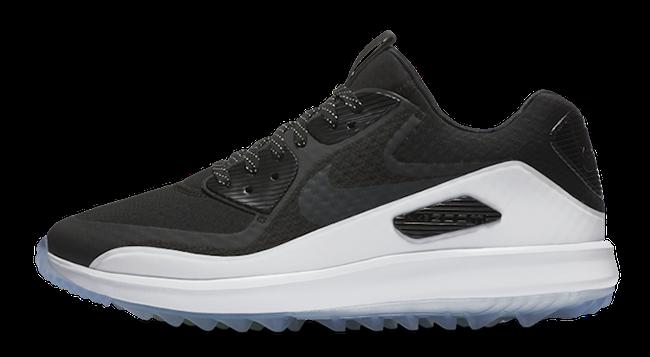 Adidas Velcro Golf Shoes Vitnage