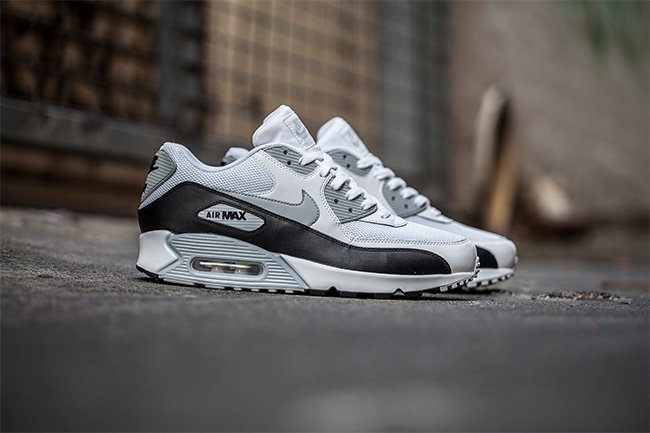 Nike Air Max 90 Pure Platinum