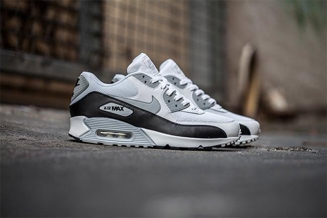 Nike Air Max 90 Pure Platinum | SneakerFiles