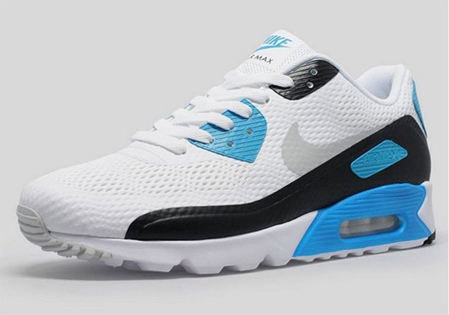 Nike Air Max 90 Ultra Essential Laser Blue