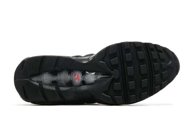 Nike Air Max 95 Bred