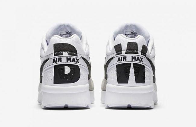 meet 2332c d584c Nike Air Max BW Premium Big Statement