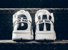 Nike Air Max BW Premium White black
