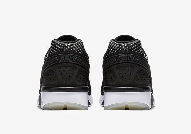 Nike Air Max BW Ultra KJCRD Oreo