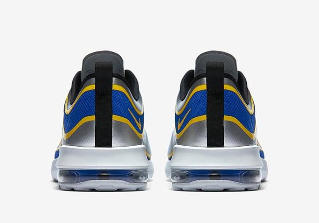 Nike Air Max Mercurial R9 OG | SneakerFiles