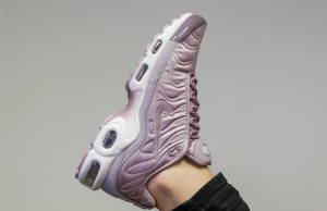 Nike Air Max Plus Satin Pack
