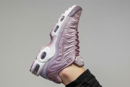 Nike Air Max Plus Satin Pack