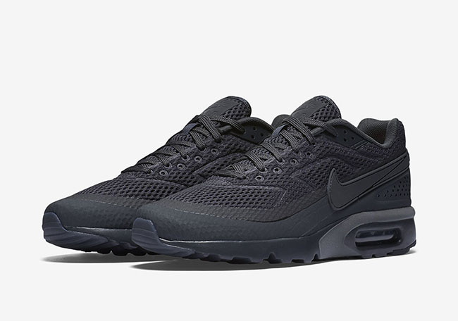 Nike Air Max BW Ultra Breathe Anthracite