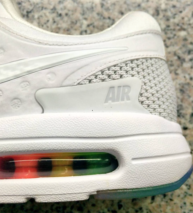 Nike Air Max Zero Be True