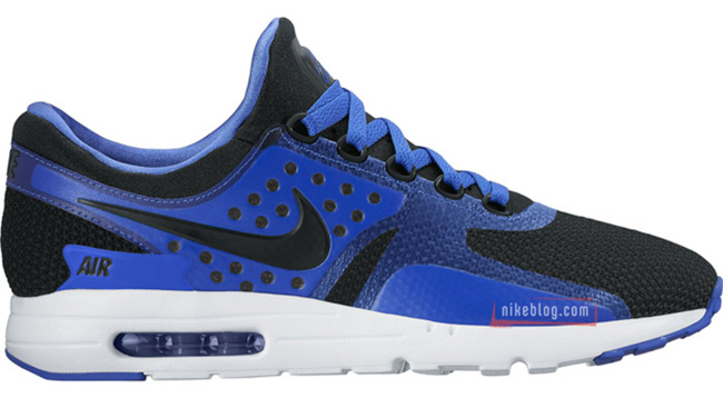 Nike Air Max Zero Essentail 2016 Colorways