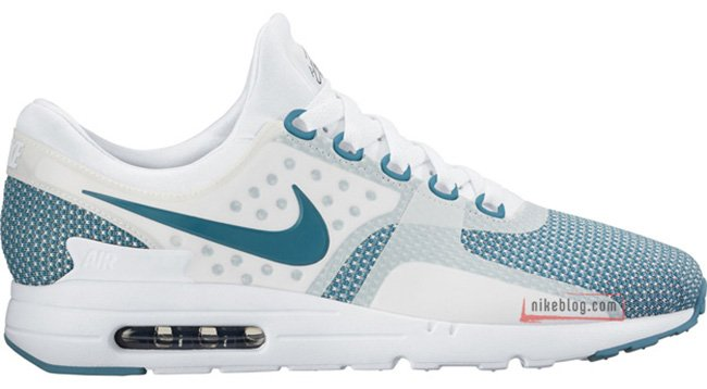 Nike Air Max Zero Essentail 2016 Colorways