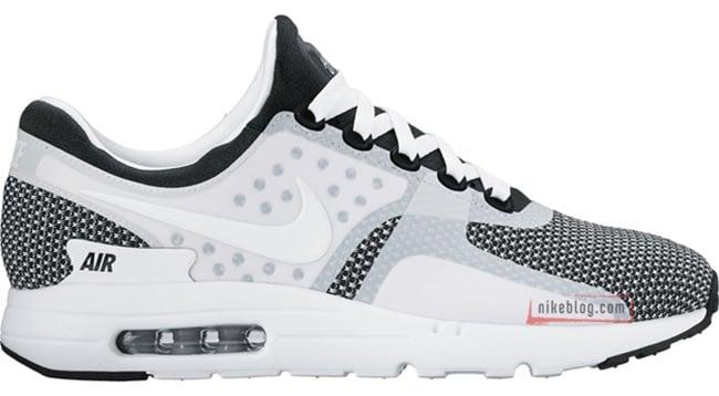 best loved 5f6cf 3d326 Nike Air Max Zero Essential 2016 Colorways | SneakerFiles