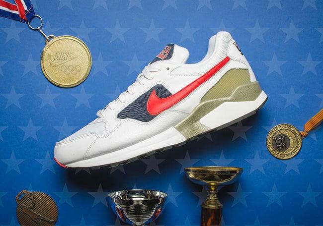Nike Air Pegasus 92 Olympic