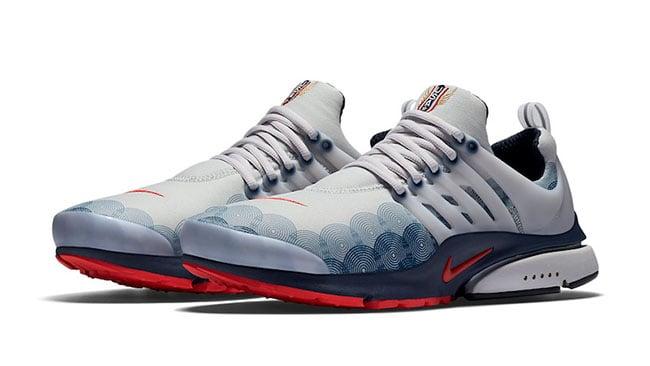 Nike Presto Gpx