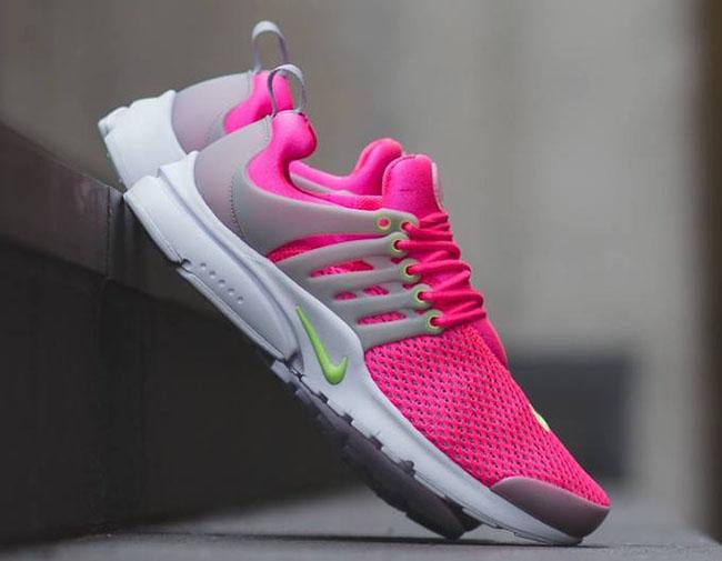 Nike Air Presto Hyper Pink