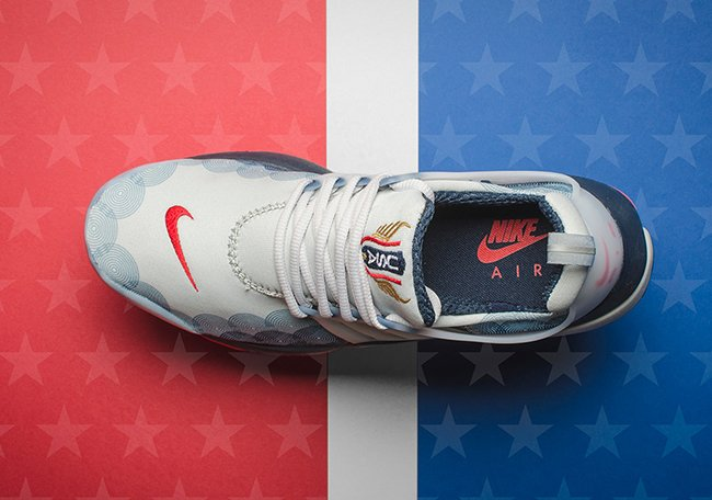 Nike Air Presto Olympic