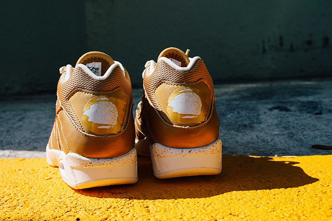 Nike Air Tech Challenge 3 Wimbledon