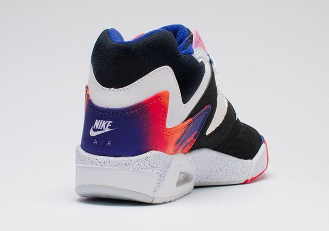 Nike Air Tech Challenge 4 OG Retro 2016