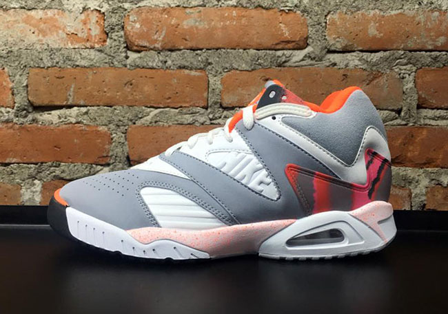 Nike Air Tech Challenge IV OG 2016