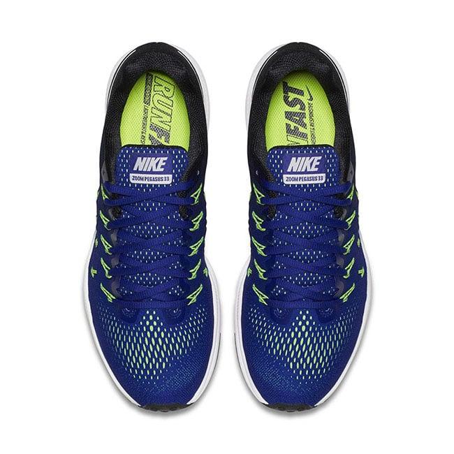 Nike Zoom Air Pegasus Data Di Rilascio 33 V9boxi7