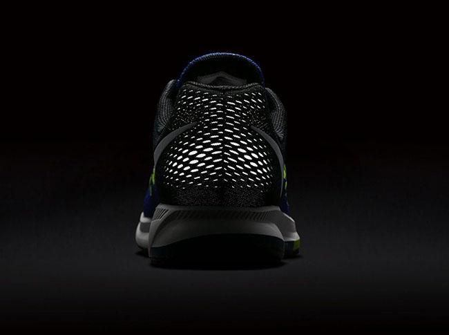 Nike Zoom Air Pegasus Fecha 33 De Liberación PnpUTeNCon