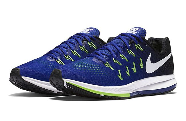 a3f73c3ca1cc Nike Air Zoom Pegasus 33 Concord Electric Green