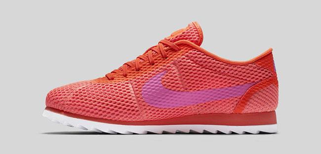 Nike Cortez Ultra Breathe Red