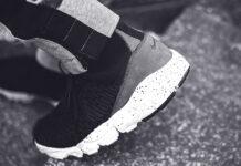 Nike Footscape Magista Flyknit Black