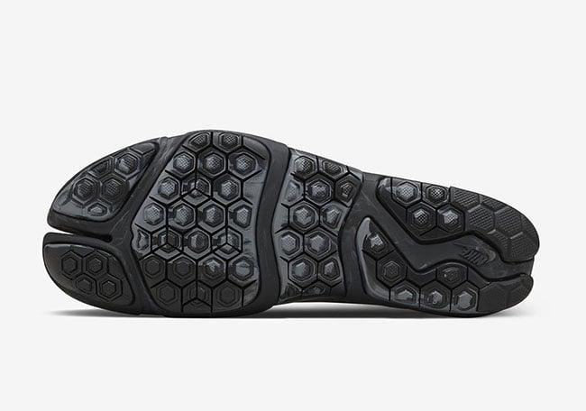 Nike Free Rift Marble Black