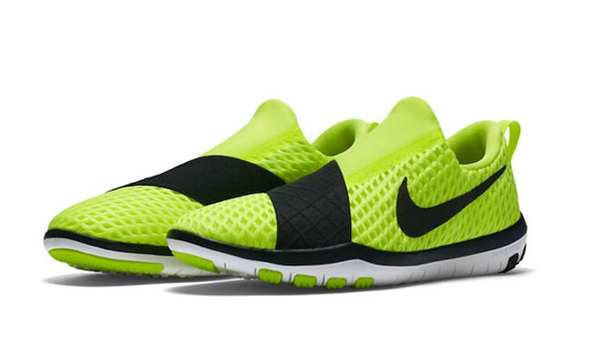 Nike Free Train Connect Volt