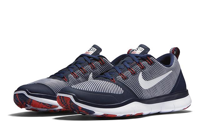 Nike Free Train Versatility USA