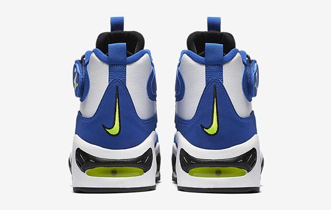 Nike Griffey Max 1 Varsity Royal Release