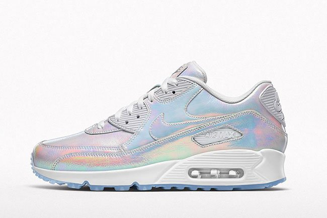 Nike ID Air Max 90 Iridescent