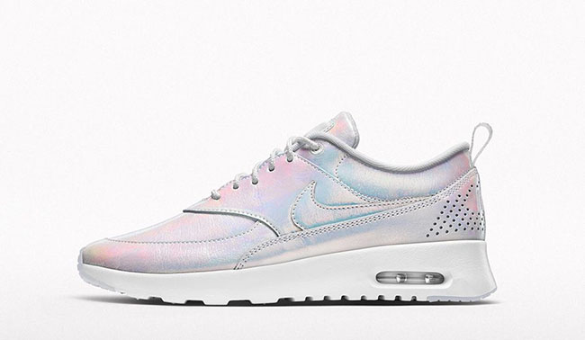 Nike ID Air Max Thea Iridescent
