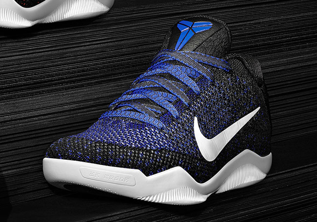 Nike Kobe 11 Mark Parker Muse