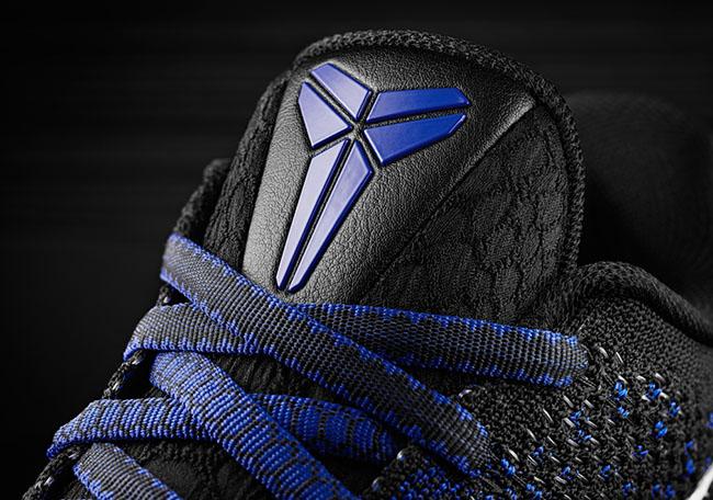 Nike Kobe 11 Mark Parker Release Date