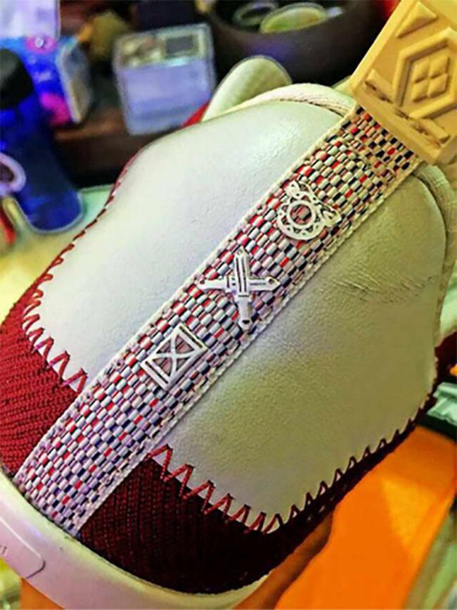 Nike Kobe 11 Red Horse
