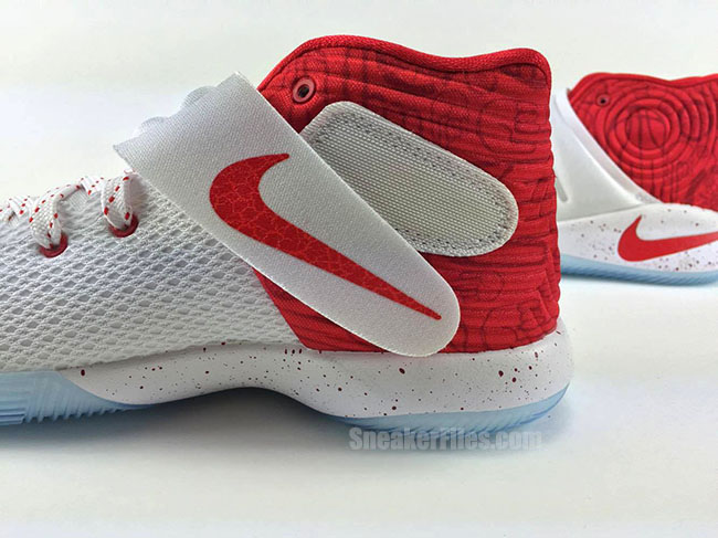 Nike Kyrie 2 GS Camp Release Date