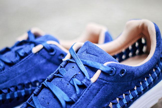 Nike Mayfly Woven Coastal Blue