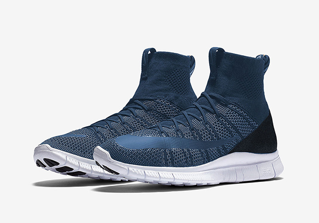 Nike Mercurial Free Superfly Palais of Speed