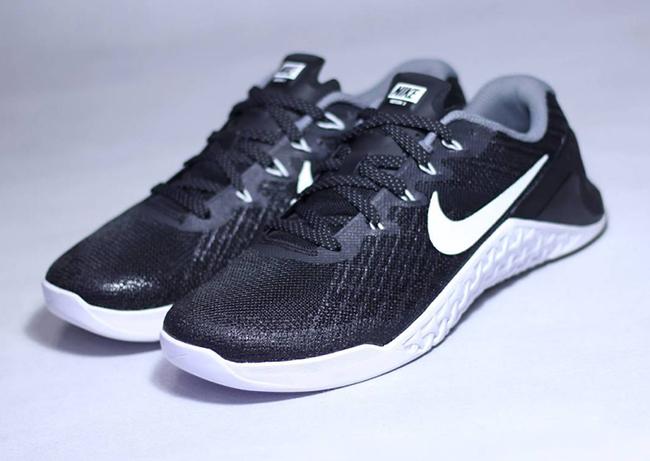 Nike Metcon 3 Black White
