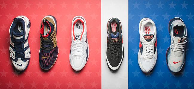 Nike Olympic Pack 2016