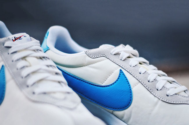 Nike Roshe LD-1000 Blue Glow