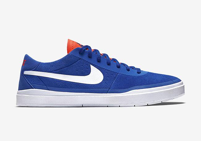 Nike SB Bruin Hyperfeel Racer Blue