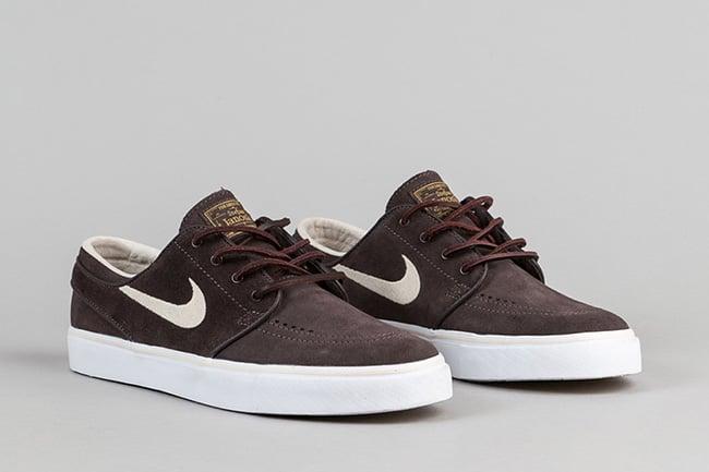 online store fecc7 17231 Nike SB Stefan Janoski Cappuccino Pack