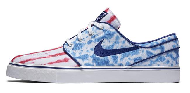 Nike SB Stefan Janoski USA
