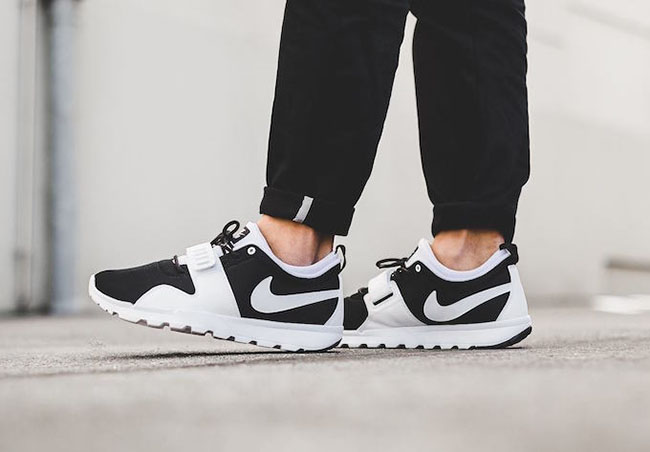 Nike SB Trainerendor Black White