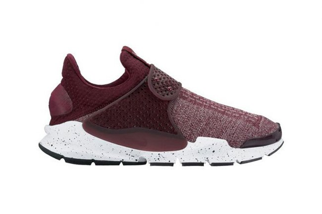 Nike Sock Dart 2016 Holiday Colors