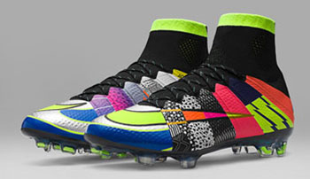 Nike What The Mercurial Soccer Cleat