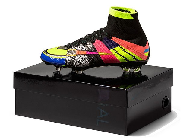 Nike What The Mercurial Soccer Cleats
